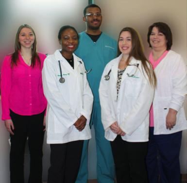 Massena Memorial Hospital expands cardiology services