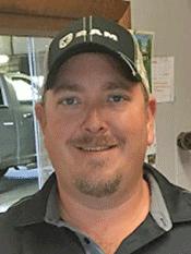 Blevins Potsdam Ny >> Hamilton Named New Service Manager At Blevins Motors In