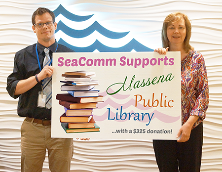 SeaComm-Massena-donation.png