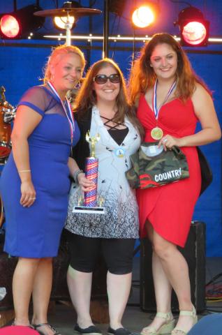 Karaoke Champs in Ogdensburg