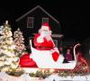Santa on float best PNG.png